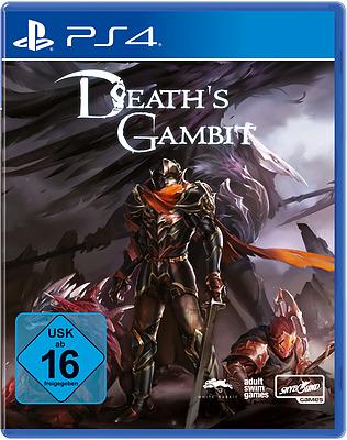 Einfach und sicher online bestellen: Death's Gambit in Österreich kaufen.