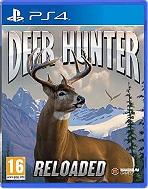 Einfach und sicher online bestellen: Deer Hunter Reloaded (EU-Import) in Österreich kaufen.
