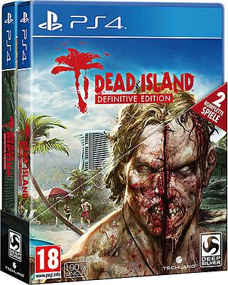 Einfach und sicher online bestellen: Dead Island Definitive Edition (AT-PEGI/2 Discs) in Österreich kaufen.