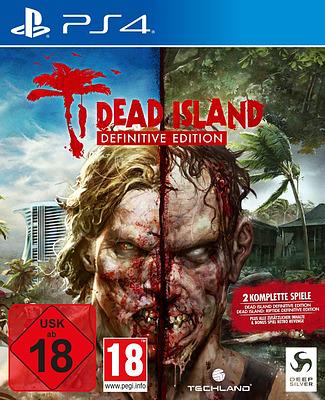 Einfach und sicher online bestellen: Dead Island Definitive Edition in Österreich kaufen.