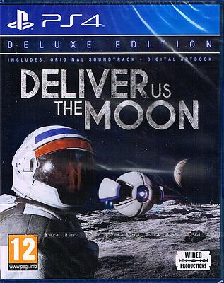 Einfach und sicher online bestellen: Deliver us the Moon (PEGI) in Österreich kaufen.