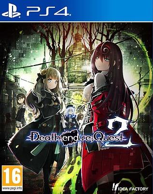 Einfach und sicher online bestellen: Death end re;Quest 2 Day One Edition in Österreich kaufen.