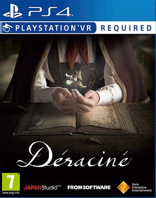 Einfach und sicher online bestellen: Déraciné (AT-PEGI) in Österreich kaufen.
