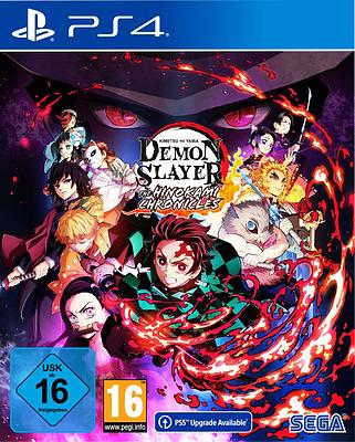 Einfach und sicher online bestellen: Demon Slayer - Kimetsu no Yaiba in Österreich kaufen.