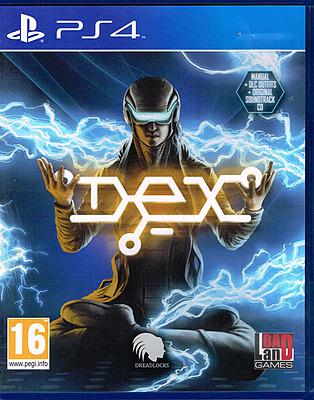 Einfach und sicher online bestellen: Dex + DLC (EU-Import) in Österreich kaufen.