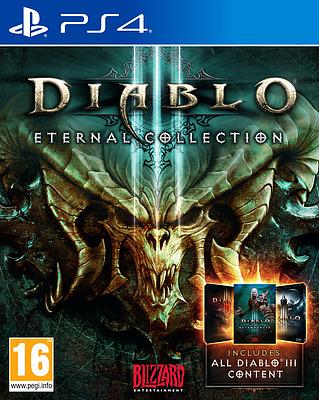 Einfach und sicher online bestellen: Diablo 3 Eternal Collection in Österreich kaufen.