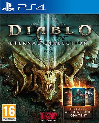 Einfach und sicher online bestellen: Diablo 3 Eternal Collection (PEGI) in Österreich kaufen.