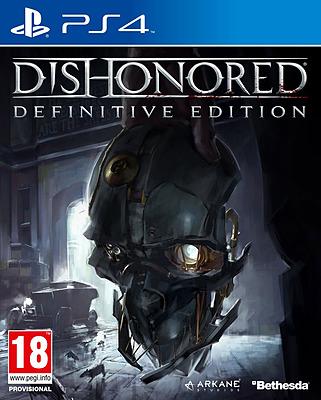 Einfach und sicher online bestellen: Dishonored Definitive Edition (EU-Import) in Österreich kaufen.