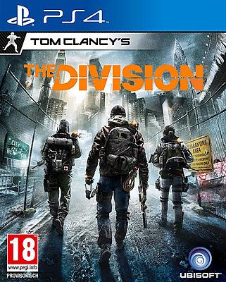 Einfach und sicher online bestellen: Tom Clancys The Division (PEGI) in Österreich kaufen.