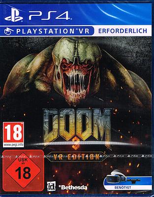 Einfach und sicher online bestellen: Doom 3 VR Edition in Österreich kaufen.