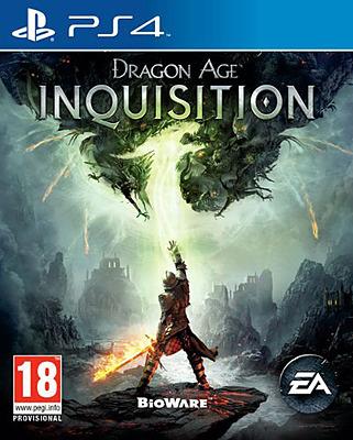 Einfach und sicher online bestellen: Dragon Age 3: Inquisition (AT-PEGI) in Österreich kaufen.