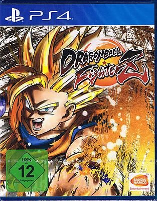 Einfach und sicher online bestellen: Dragon Ball FighterZ + DLC in Österreich kaufen.