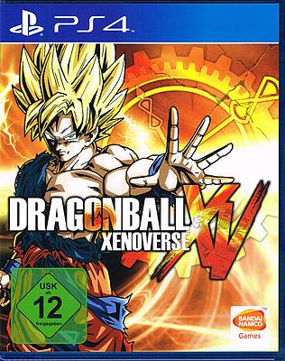 Einfach und sicher online bestellen: Dragon Ball Xenoverse in Österreich kaufen.