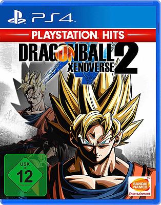 Einfach und sicher online bestellen: Dragon Ball Xenoverse 2 PlayStation Hits in Österreich kaufen.