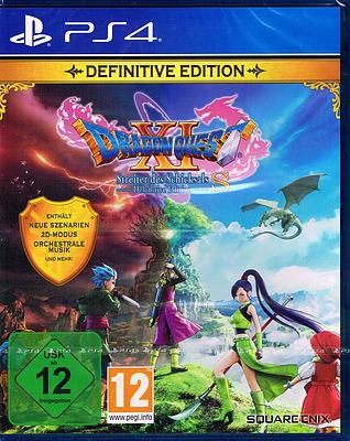 Einfach und sicher online bestellen: Dragon Quest 11: Streiter des Schicksals Defi. Edi in Österreich kaufen.