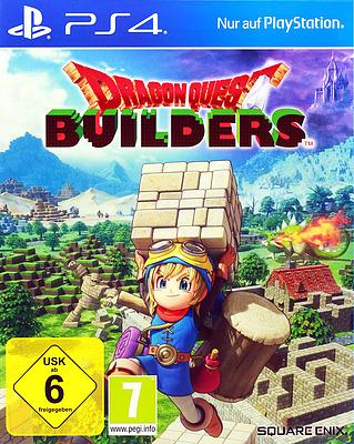 Einfach und sicher online bestellen: Dragon Quest Builders Day 1 Edition + 3 DLCs (AT) in Österreich kaufen.