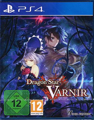 Einfach und sicher online bestellen: Dragon Star Varnir in Österreich kaufen.