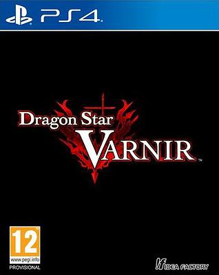 Einfach und sicher online bestellen: Dragon Star Varnir (PEGI) in Österreich kaufen.