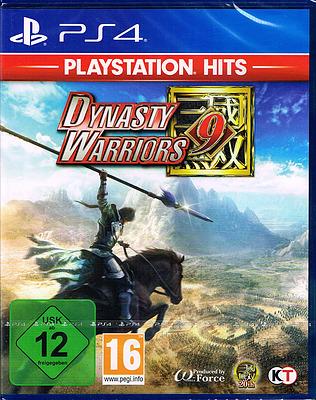 Einfach und sicher online bestellen: Dynasty Warriors 9 PlayStation Hits in Österreich kaufen.