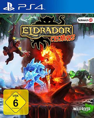 Einfach und sicher online bestellen: Eldrador Creatures in Österreich kaufen.