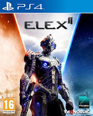 Einfach und sicher online bestellen: Elex 2 (AT-PEGI) in Österreich kaufen.