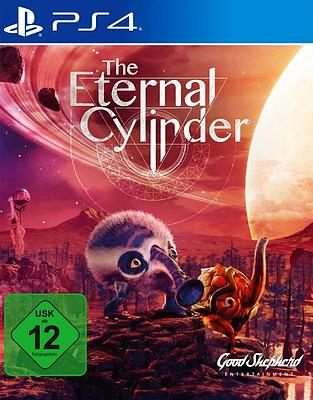 Einfach und sicher online bestellen: The Eternal Cylinder in Österreich kaufen.