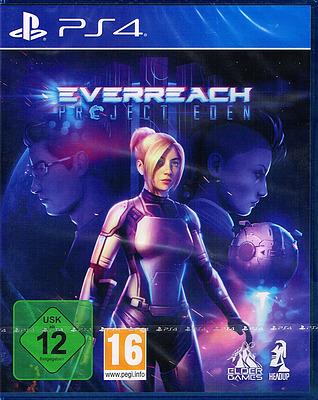 Einfach und sicher online bestellen: Everreach: Project Eden in Österreich kaufen.