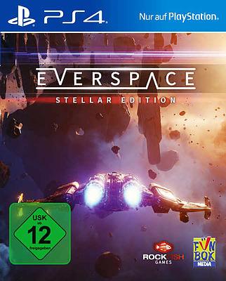 Einfach und sicher online bestellen: Everspace Stellar Edition in Österreich kaufen.
