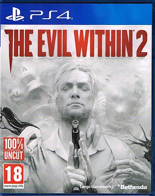 Einfach und sicher online bestellen: The Evil Within 2 (AT-PEGI) in Österreich kaufen.