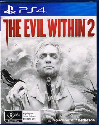 Einfach und sicher online bestellen: The Evil Within 2 (PEGI) in Österreich kaufen.