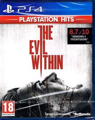 Einfach und sicher online bestellen: The Evil Within (PEGI) in Österreich kaufen.