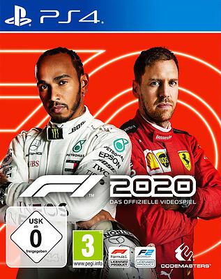 Einfach und sicher online bestellen: F1 2020 in Österreich kaufen.
