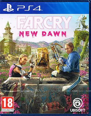 Einfach und sicher online bestellen: Far Cry New Dawn + Bonus in Österreich kaufen.