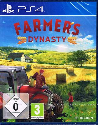 Einfach und sicher online bestellen: Farmers Dynasty in Österreich kaufen.