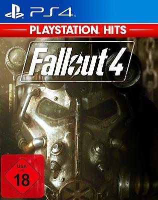 Einfach und sicher online bestellen: Fallout 4 Playstation Hits in Österreich kaufen.