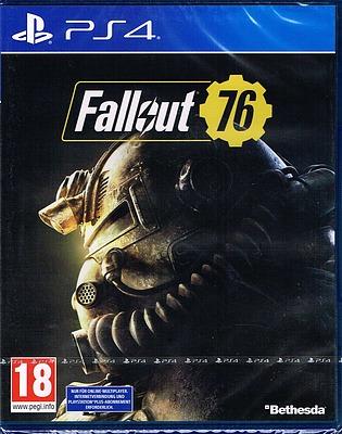 Einfach und sicher online bestellen: Fallout 76 (AT-PEGI) in Österreich kaufen.