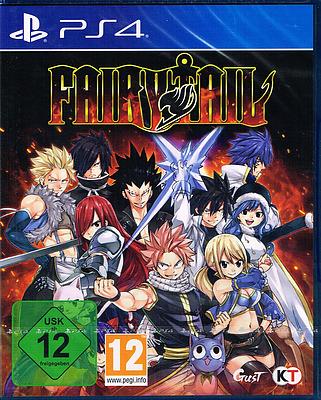 Einfach und sicher online bestellen: Fairy Tail in Österreich kaufen.