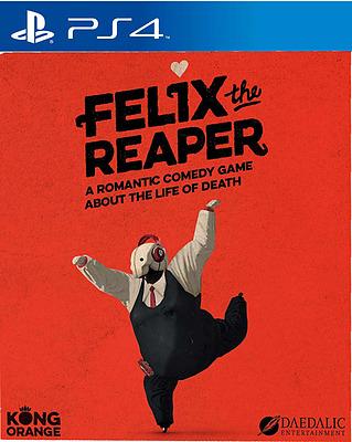 Einfach und sicher online bestellen: Felix the Reaper in Österreich kaufen.