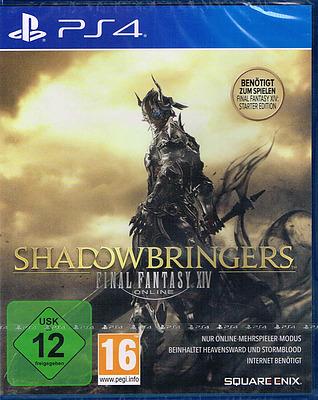 Einfach und sicher online bestellen: Final Fantasy XIV - Shadowbringers in Österreich kaufen.