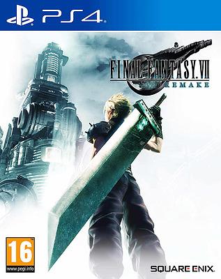 Einfach und sicher online bestellen: Final Fantasy VII HD Remake (PEGI) in Österreich kaufen.