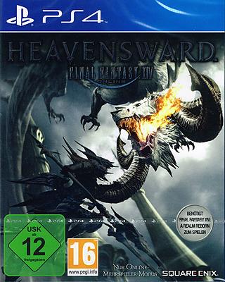 Einfach und sicher online bestellen: Final Fantasy XIV - Heavensward in Österreich kaufen.
