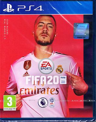 Einfach und sicher online bestellen: FIFA 20 (PEGI) in Österreich kaufen.