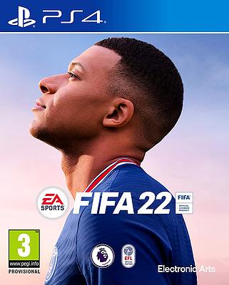 Einfach und sicher online bestellen: FIFA 22 + 4 Boni (AT-PEGI) in Österreich kaufen.