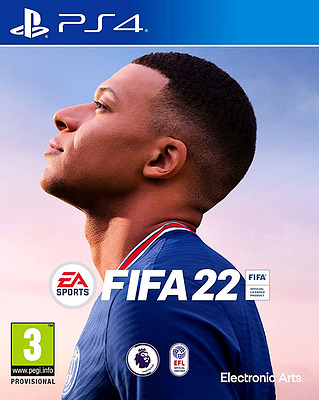 Einfach und sicher online bestellen: FIFA 22 (PEGI) in Österreich kaufen.