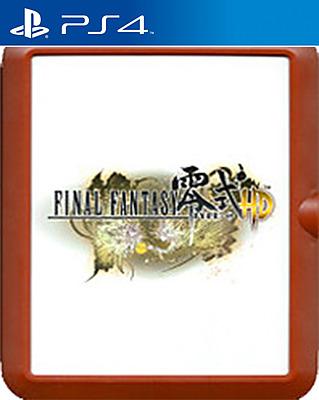 Einfach und sicher online bestellen: Final Fantasy Type-0 HD Limited Edition in Österreich kaufen.