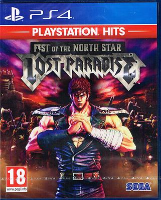 Einfach und sicher online bestellen: Fist of the North Star: Lost Paradise (EU-Import) in Österreich kaufen.