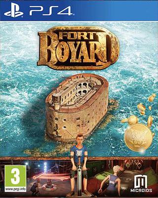 Einfach und sicher online bestellen: Fort Boyard in Österreich kaufen.