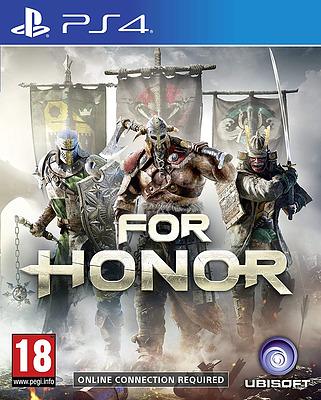 Einfach und sicher online bestellen: For Honor (PEGI) in Österreich kaufen.