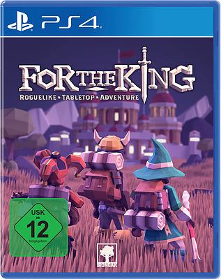Einfach und sicher online bestellen: For the King in Österreich kaufen.