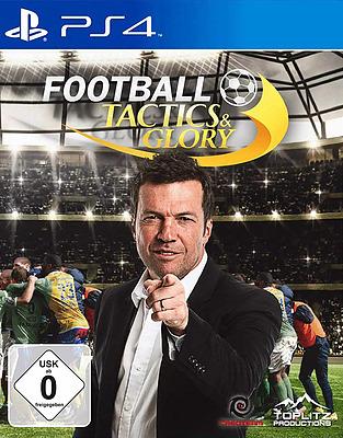 Einfach und sicher online bestellen: Football, Tactics & Glory Lothar Matthäus in Österreich kaufen.